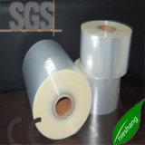 15mic 18mic Heat Sealing Transparent BOPP Film for Snack Packing