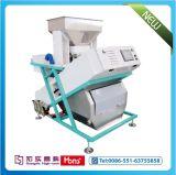 Best Price CCD Camera Mini Rice Grains Color Sorter Equipment
