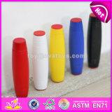 New Items Mokuru Desk Toy Wooden Rolling Stick Toy Amazing Hand Rolling Stick Toy for Kids Teens Adults W01A213-S