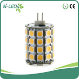 G4 LED 12V 49SMD5050 5W Warm or Natual White