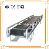 Large Conveing Capacity Grain Belt Conveyor