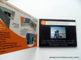 New Arrival Video Greeting Card - Video in Print
