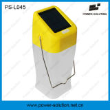 Portable Solar Outdoor Camping Lamp with 2 Year Warranty and Sunpower Solar Panel