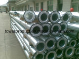 Megatro Structural Carbon Steel Pipe (MGS-CP002)