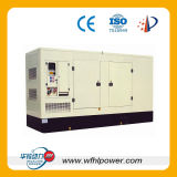 Soundproof Lovol Diesel Generator Set