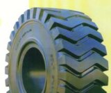 Solid OTR Tyre L-Guard with ISO Dump Trucks and Scrapers Haulage High Quality Pneus Plein 17.5-25 Chargeur