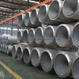 AISI SUS Ss 201 / 202 / 304 / 304L / 316 / 316L / 310S / 410 / 420 / 430 / 904L / 2205 / 2507 Stainless Steel Welded / Seamless Tube Pipe Price Factory