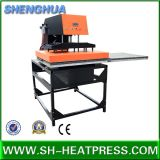 2017 Best Price Two Stations Sublimation Printing Machine