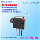 High Quality Waterproof Micro Switch with Good Price