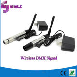 400m Wireless DMX Signal Receiver and Transmitter (HL-96)