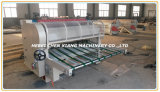 High Speed Corrugated Paper Sheet Cutter