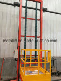 Professional Automotive 3-Axis Table Lift for Spraying Room