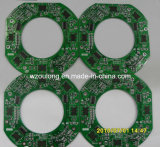 HASL Cooper Multi-Lay Printed Circuit Board (S-021)