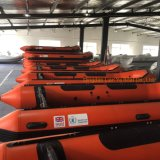 Liya 2m-6.5m Inflatable Rescue Boats with Motor