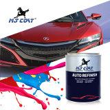 2K Primer for Automotive Car Body Refinish Paint