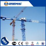 56m Boom 1.3ton Tip Load 8ton Tower Crane Qtz80