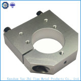 Custom Precision Aluminum Alloy Parts, Spare Parts for Cars