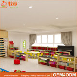 Used Kids School Furniture Accessory Wood Preschool Furniture Price