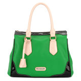 Bright Color Hit Trendy Office Lady Handbag (MBNO032007)
