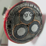 11kv XLPE Insulated 3c Power Cable