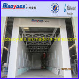 Truck spray Booth/Semi Down Spray Booths/Garage Equipments for Trucks Painting