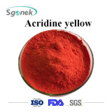 High Purity CAS 8048-52-0 Acriflavine Powder Veterinary Medicine Acridine Yellow Price API Pharmaceutical Raw Material Acriflavine