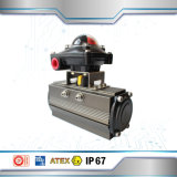 Apl 210 Limit Switch Box