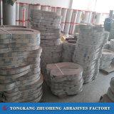 Strong Aluminum Oxide Abrasive Sanding Belts of 533*75 mm (SB5375)