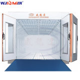 CE Water Base Spray Booth - WLD8300 (Standard Type)