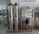 500L/H Hot Sale RO System Water Purifier for Pure Water