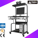 Home Office Furniture Mobile Wooden Computer Desk for Student