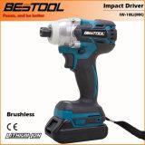 Brushless Impact Driver Iw-18li (MK)