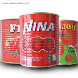 Tomato Paste 400g, Canned Tomato Paste, Easy Open