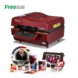 Sunmeta Best Sell 3D Sublimation Vacuum Dye Sublimation Printer St-3042