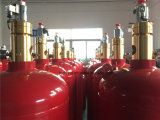 China Market Price for FM200 (hfc227ea) Gas Filling Fire Extinguisher System