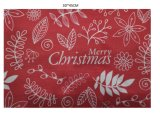 Printing Christmas Holiday PVC Placemat Party Supplies