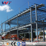 Factory Direct Low Cost Prefabricated Steel Structure Workshop/Building/Warehouse