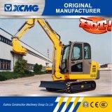 XCMG Xe40 4ton Crawler Excavator Used Heavy Equipment