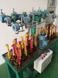 High Speed Cord Weaving Machine 8spindle 4heads