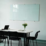High Quality Magnetic Writing Glass Whiteboard Glass Memo Board Glass Marker White Board