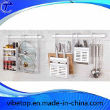 Stainless Steel/Metal Storage Shelf for Kitchen