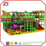 Indoor Playground Spider Tower Climbing Games for Kids