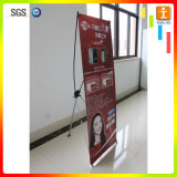 Factory Price Steel X Banner Stand for Promotion