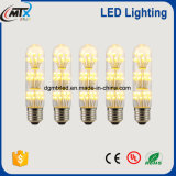 Tube shape A60 LED bulb factory directly price for sale