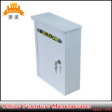 EAS-119 Waterproof Corrosion Resistant Stainless Steel Mailbox Cabinet