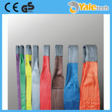 En1492-1 Ce and GS Certified Polyester Rigging Sling