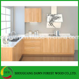 Popular Wholesale Chinese Wooden Kitchen Cabinet