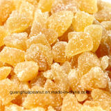 Crystallized Ginger with High Quality From China