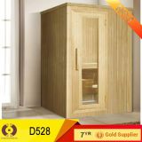 Classic Bathroom Design Wooden Sauna Room (D528)