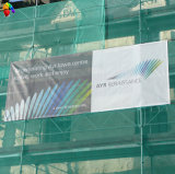 Outdoor Advertising PVC Flex Vinyl Mesh Banner with Digital Printing
